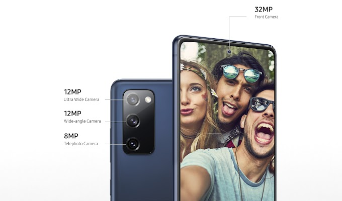 Samsung Galaxy S20 FE İnceleme