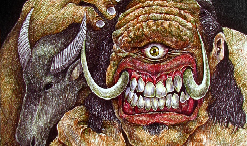 Bungisngis, Philippine Mythical Creature