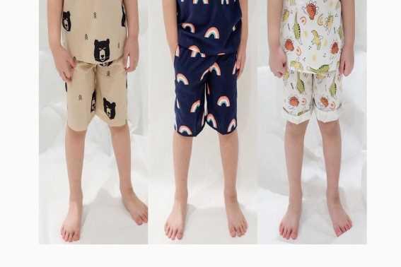 Bahan Celana Anak Murah Rayon