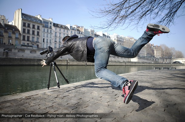 levitation photography ideas