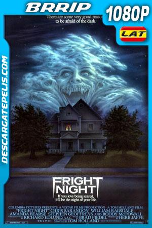 Noche de miedo (1985) BRrip 1080p Latino – Ingles