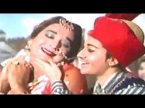 कजरा मोहब्बत वाला Kajra mohabbat wala lyrics in Hindi Masoom Asha Bhosle x Shamshad Begum Bollywood Song