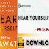 Hear Yourself Prem Rawat PDF - Free Download