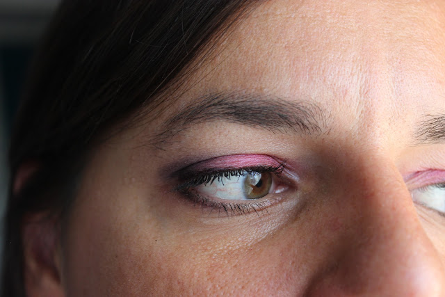 Style Eyes-Con no 3, un trio à paupières signé Marc Jacobs Beauty