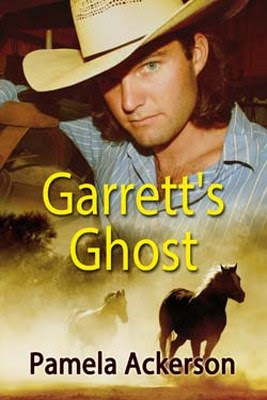 https://www.amazon.com/Garretts-Ghost-Pamela-Ackerson-ebook/dp/B07R5CBJ4L/