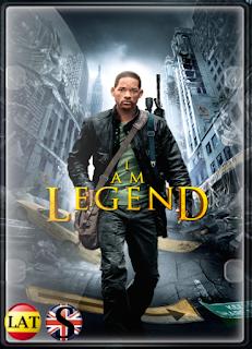 Soy Leyenda (2007) FULL HD 1080P LATINO/INGLES