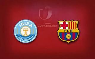 Барселона - Ивиса смотреть онлайн бесплатно 22 января 2020 Ивиса Барселона прямая трансляция в 21:00 МСК.