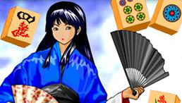 لعبة Play Mahjong Forever