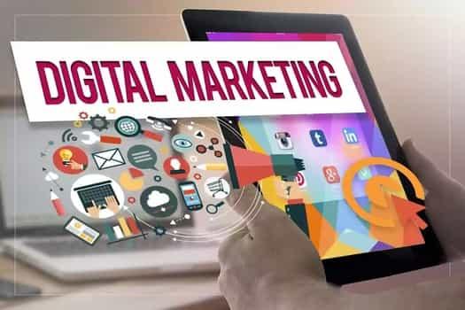 Use Digital Marketing to Grow Online Business