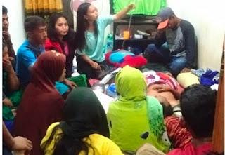 Tak Punya Biaya, Keluarga Pulangkan Korban Kritis Kasus Dugaan Penganiayaan dari RSUD Bima