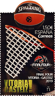 FINAL FOUR VITORIA-GASTEIZ 2019