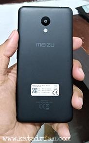 [REVIEW] Meizu M5C Smartphone Murah yang Asik untuk Harian !!!