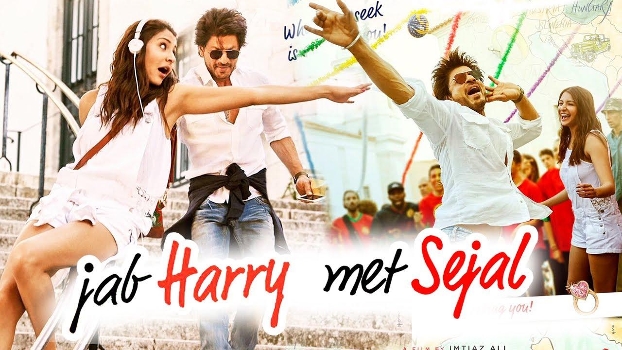 Screen Shot Film Jab Harry Met Sejal (2017)