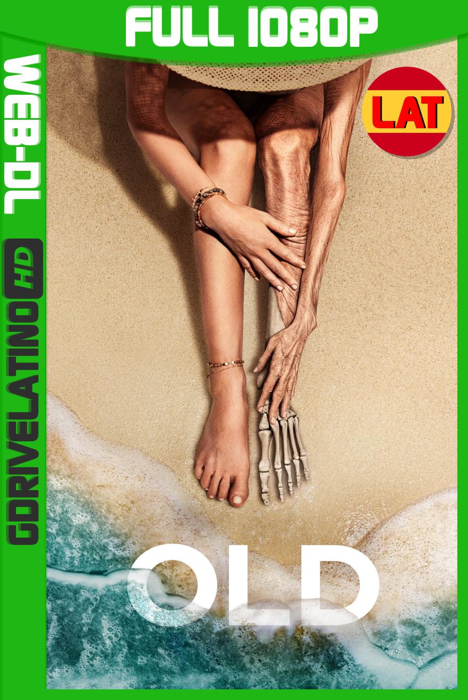 Viejos (2021) WEB-DL 1080p Latino – Ingles