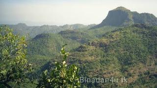 সাতপুরা পর্বত মালা - Binadan4u.tk