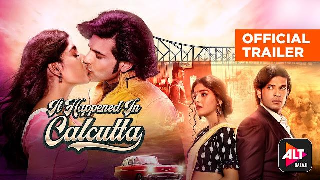it happened in calcutta best hindi web series on zee5