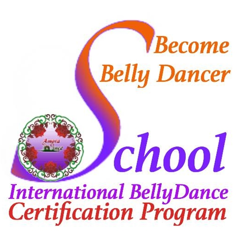 Become Belly Dancer School