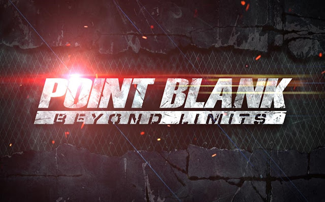 Point Blank Beyond Limits | Point Blank Zepetto