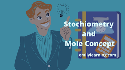 on- demand O Level chemistry course on mole concept and stochiometry