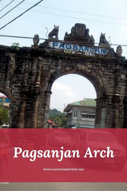 History of Pagsanjan Church