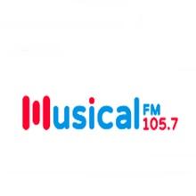 Ouvir agora Rádio Musical FM 105,7 - São Paulo / SP