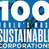 "Lenovo masuk dalam ""The 2017 Global 100 Most Sustainable Corporations"""