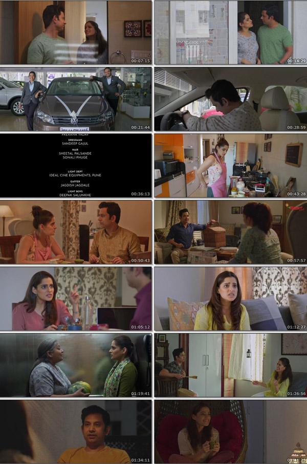 Download Aani Kay Hava 2019 ORG Hindi S01 Complete Web Series WEBDL 720p 1GB movie