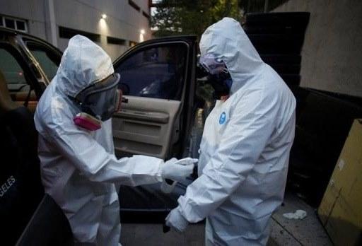 Hơn 239.000 người tử vong vì dịch bệnh Covid-19 toàn cầu