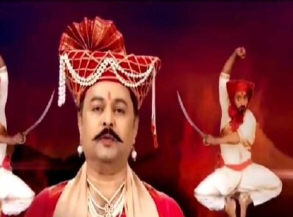 'Jai Jai Maharashtra Maza' Sony Marathi Serial Host, Start Date, Details | AllBioWiki| Subodh Bhave