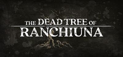 The Dead Tree of Ranchiuna