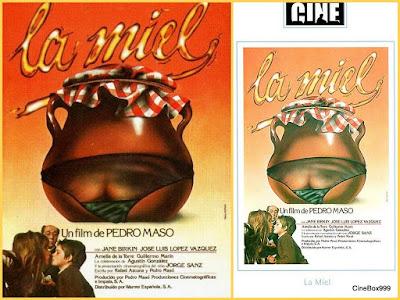 La miel / Honey. 1979.