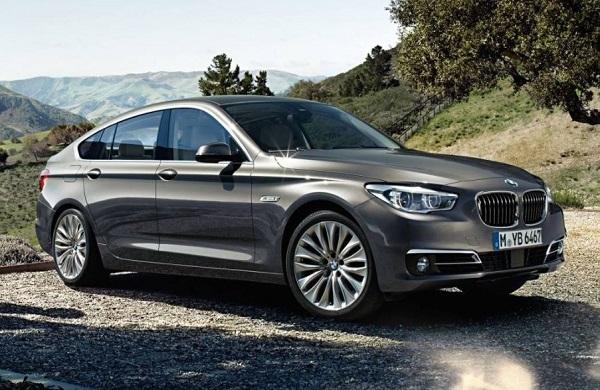 10 Mobil Baru BMW Siap Hadir Di Indonesia Tahun 2018