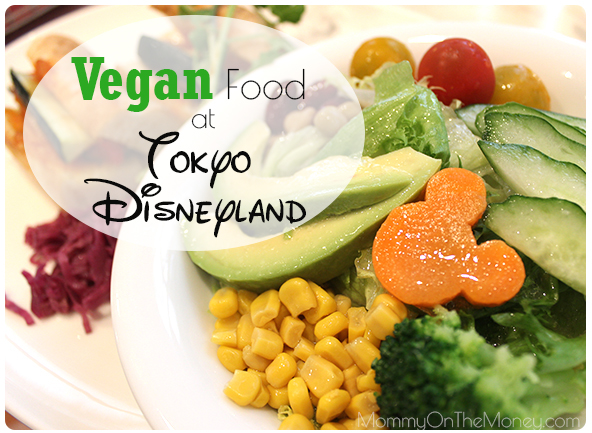 As A Vegan In An For Few Months I Knew How Hard It Was Going To Be Find Food At The Tokyo Disney Parks There Is Literally Meat Fish