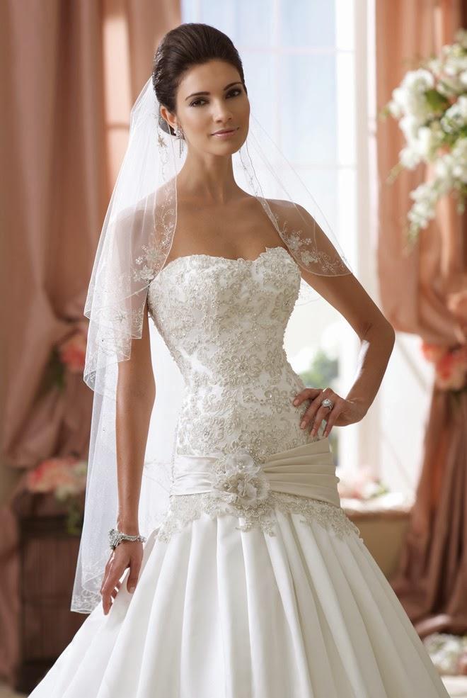 David Tutera Mermaid Wedding Dresses 77 Vintage Please contact Mon Cheri