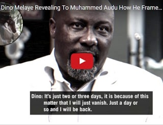 Melaye: I may be arrested soon… prison is built for people — not animals