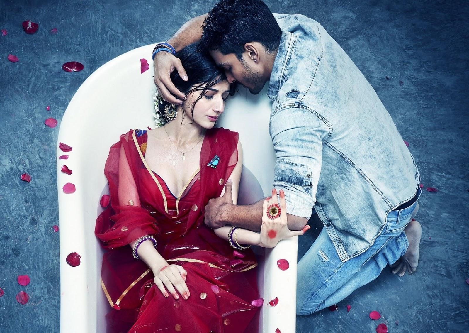 sanam teri kasam bollywood movie romantic dialogues lyrics