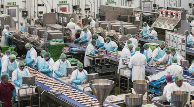 Latihan Soal Kegiatan Pokok Ekonomi Produksi