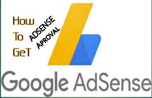 google adsense aproval trick