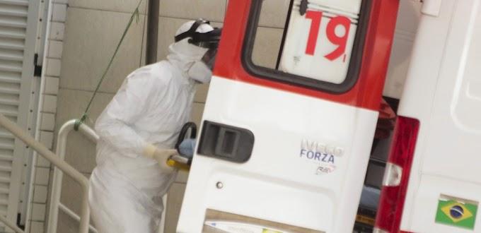 Fortaleza tem aumento de 24,7% nos casos de Covid-19 entre outubro e novembro, aponta secretaria