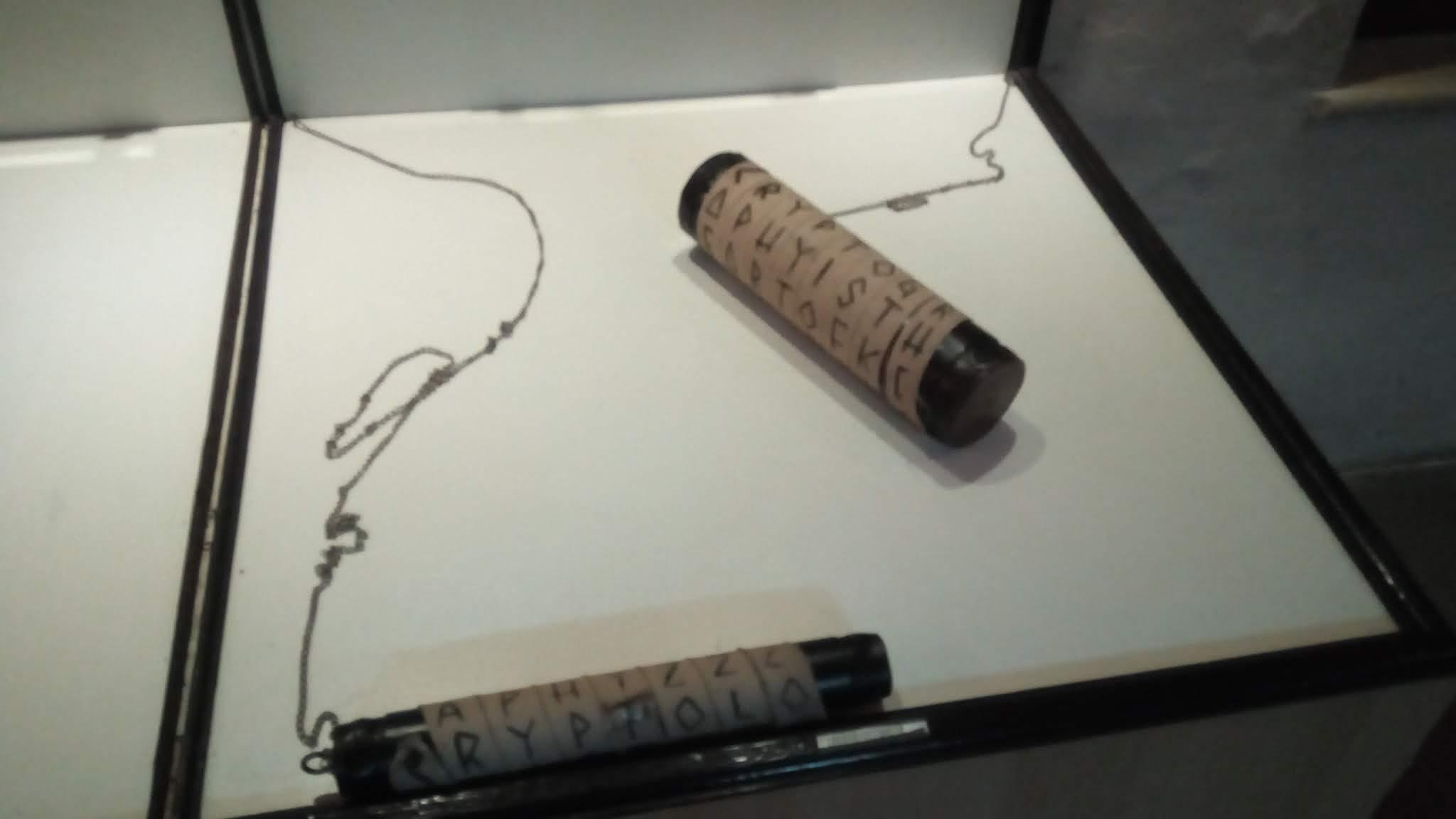 museum sandi
