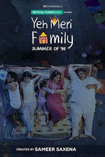 Yeh Meri Family S01 Complete Download 720p WEBRip