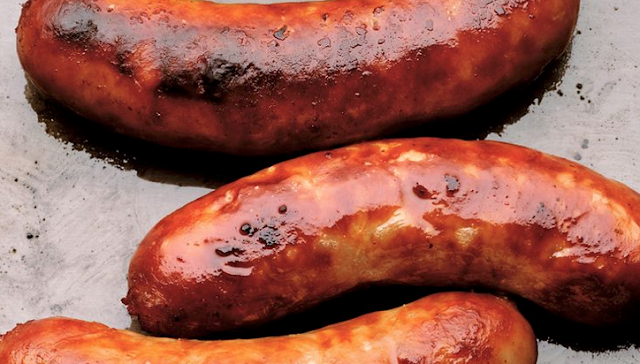 No amount of alcohol, sausage or bacon is safe according to cancer experts
