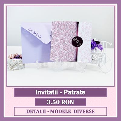 http://www.bebestudio11.com/2017/01/invitatii-nunta-patrat.html