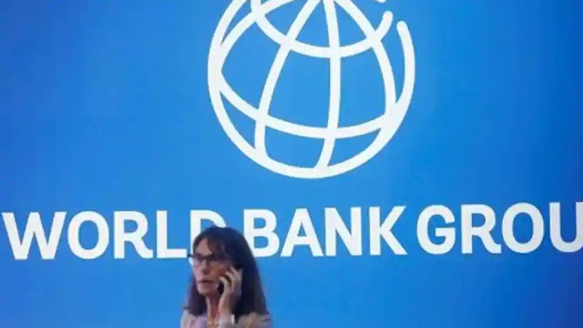 World Bank boosts target for climate-friendly financing to 35% over five years