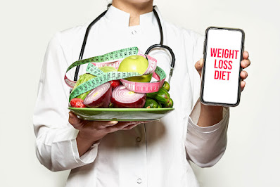 The 7-Day Diet Plan for Weight Loss