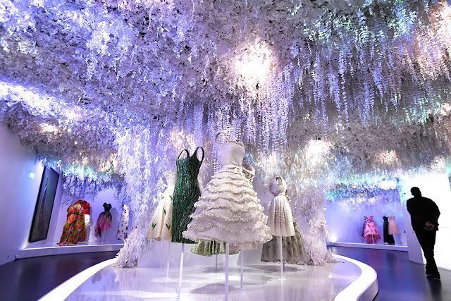 Museo De Las Artes Decorativas Christian Dior