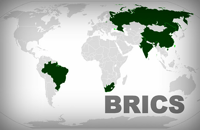 "THE PAPERS | BRICS, a Multi-Centre ""Legal Network""? by Lucia Scaffardi"