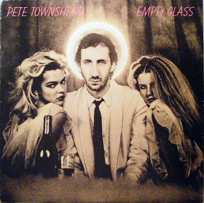 Empty Glass... Pete Townshend 1980