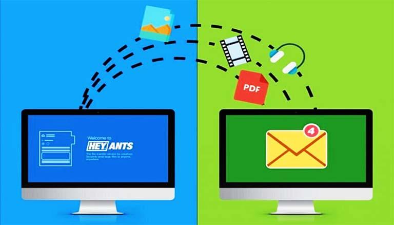 Cara Ini Dapat Dengan Mudah Mengirim File Besar Melalui Email