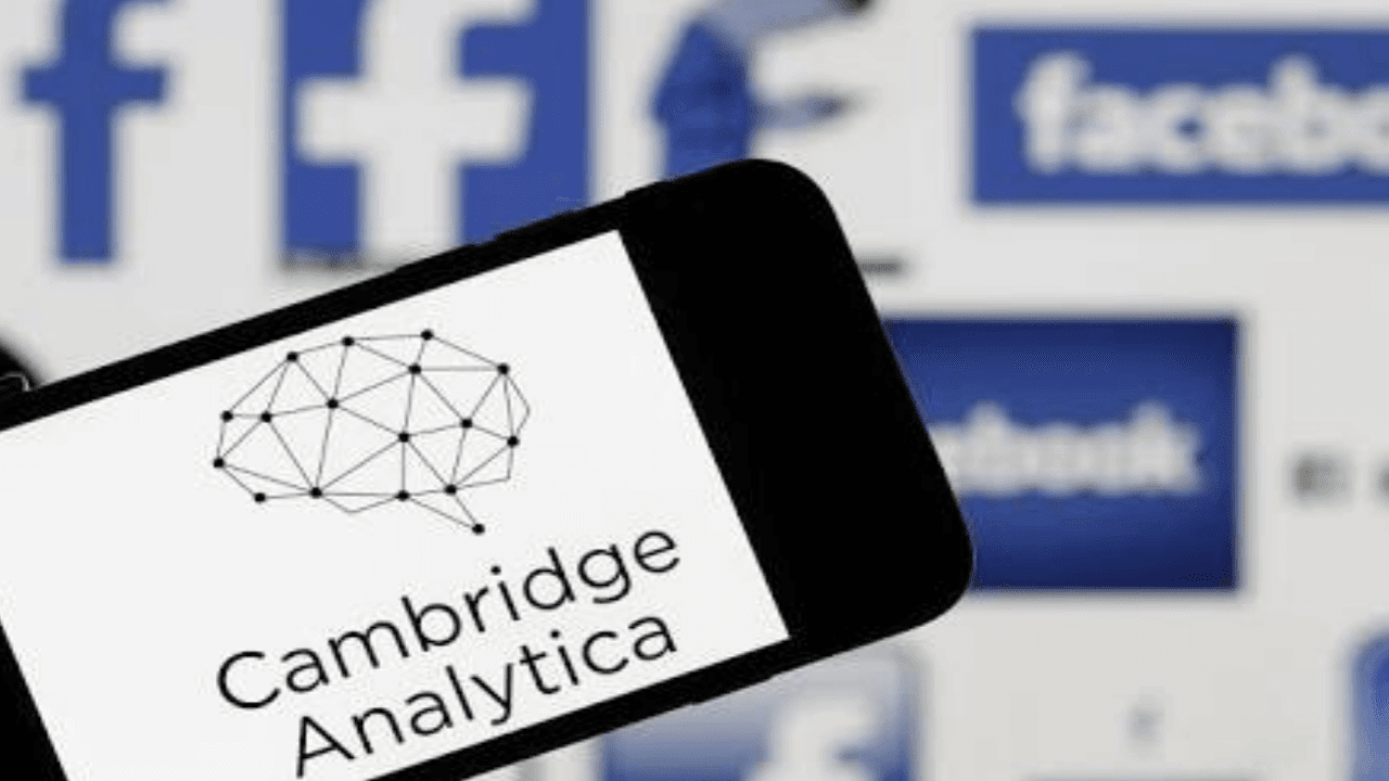 Cara Mengetahui Akun Facebook yang di curi Cambridge Analytica